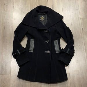Mackage Wool Jacket - XS